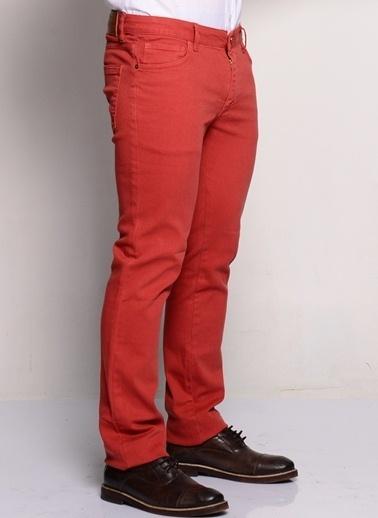 Fresh Company Pantolon Kiremit